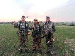 Hunting Kansas
