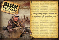 Texas Trophy Hunters Mag Artical