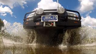4 Wheel Drive Australia