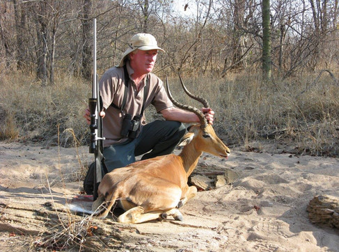 Plain Game Hunting Packages With Dowunder Taxidermy Studio & Guiding Services