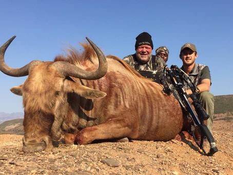 Eastern Cape Hunting