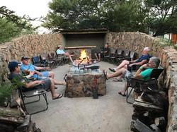Time To Relax Royal Karoo Safaris