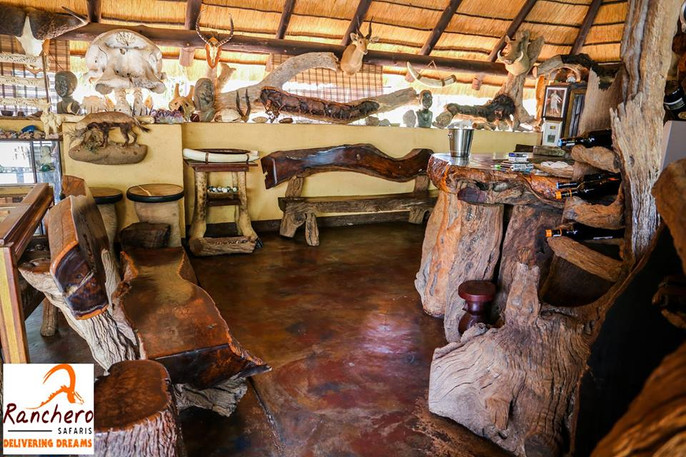 Ranchero Safaris Hunting Lodge Limpopo South Africa