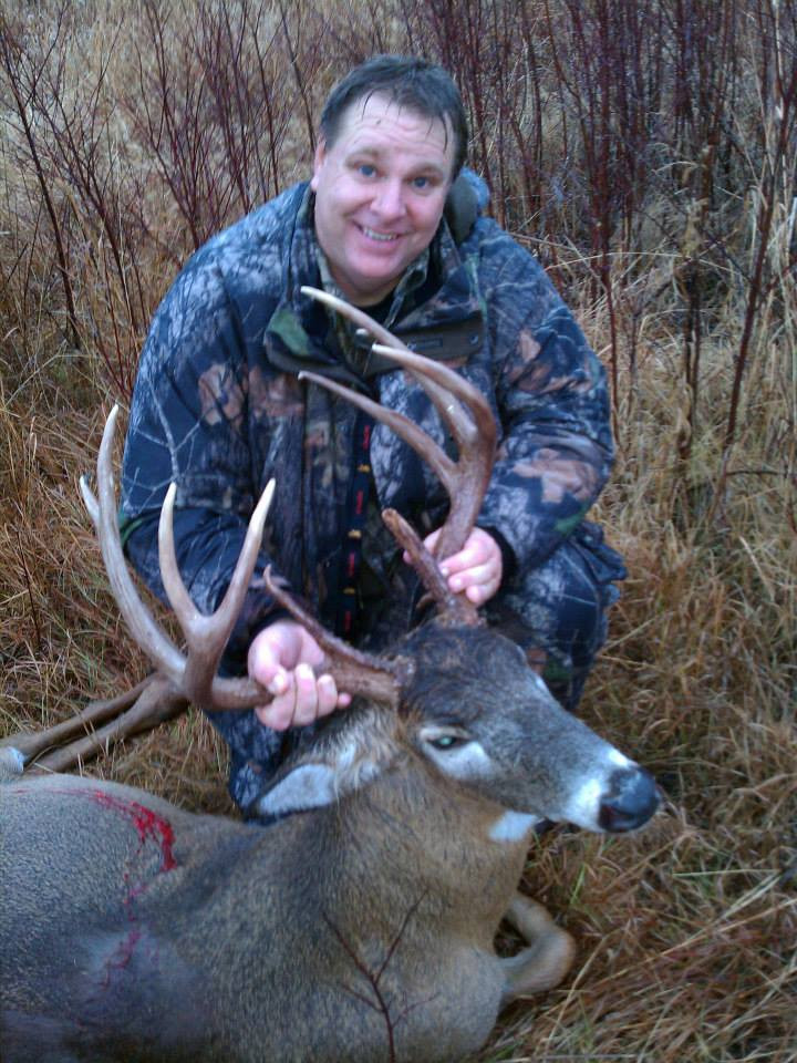 Affordable Kansas Whitetail Hunts Price List
