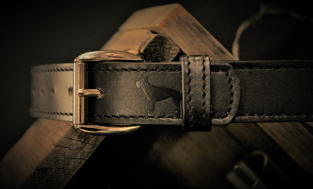 Barcoo Clothing Belt AussieJohn My Big Game Hunting Blog