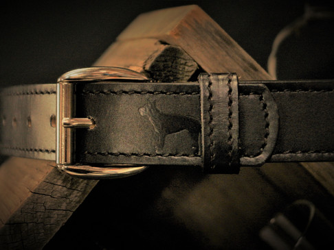 Great Fathers Day Gift! Give Your Dad A Barcoo Belt.