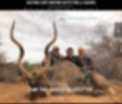 Eastern Cape Hunting www.easterncapehunt