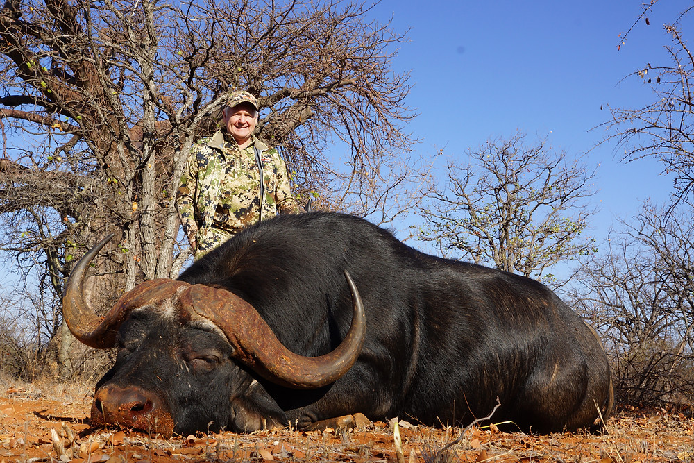 AussieJohns Dream Hunt In Limpopo South Africa