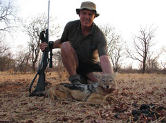 First Time To Experienced Hunters To Africa