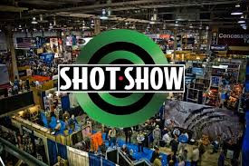 2018 shot show Las Vegas USA