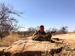 Tiny Ten Game Species SCI Limpopo
