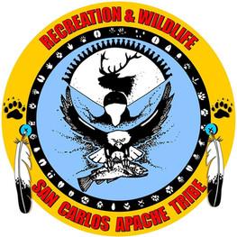 San Carlos Apache Tribe Logo