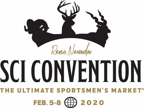 SCI Convention Reno NV 202