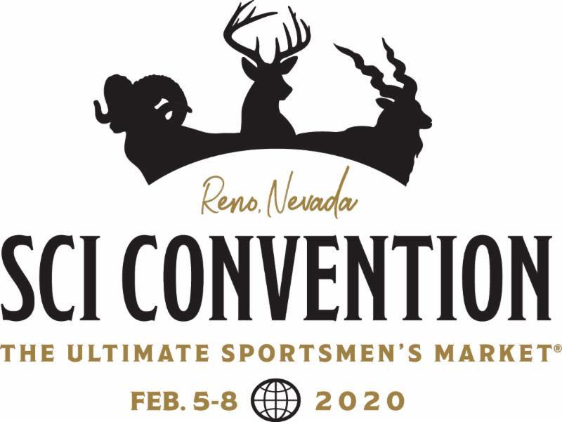 SCI 2020 Reno Hunting Convention