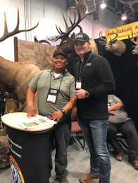 San Carlos Rec & Wildlife At Hunting Shows