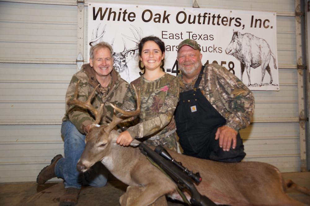 East Texas Boars N Bucks