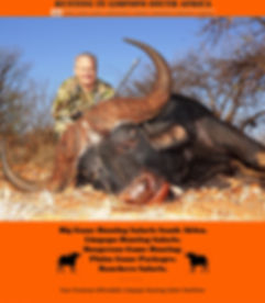 Hunting Limpopo South Africa www.hunting