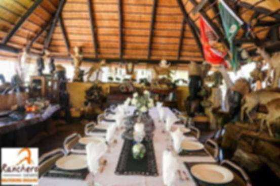 Contact Ranchero Safaris Limpopo South Africa