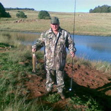 Africa safari Outfitters Fishing Ponds
