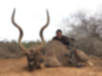 Eastern Cape Plains Game Hunting Royal K