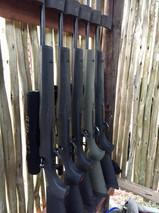 Royal Karoo Safari Hunting Rifles Availa
