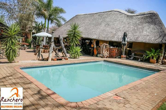 Limpopo Hunting Lodge Ranchero Safaris South Africa