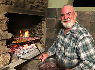 PH & Host Jan Jacobs 1Shot Limpopo Hunting Safaris