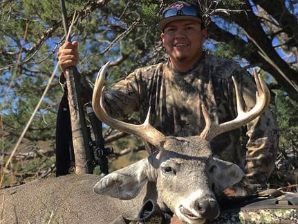 Trophy Coues Deer Hunting On San Carlos