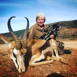 Eastern Cape Spring Buck Slam