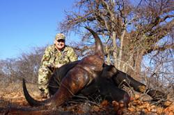 Cape Hunting Hunting Safaris Limpopo