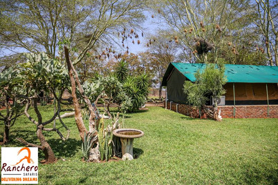 Ranchero Safaris Luxury African Style Tent Camp Limpopo South Africa