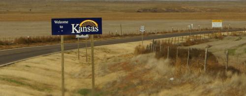 Werlcome To Kansas Hunting