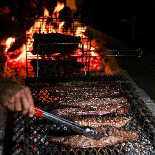 Eastern Cape Meat Eater Night