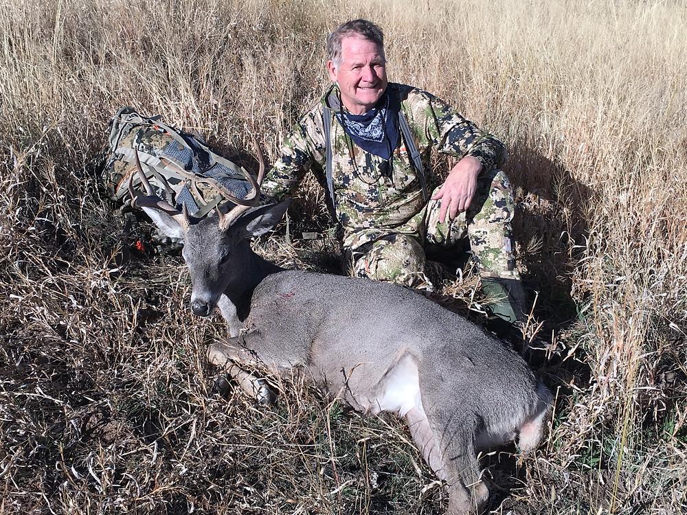 San Carlos Coues Deer Hunt With AussieJohn 2018
