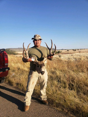 San Carlos Rec & Wildlife