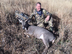 Coues Deer Hunting Lottery Draw On San Carlos Arizona