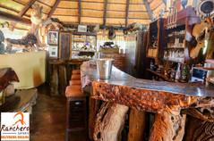 Ranchero Safaris Full Bar Service Limpopo South Africa