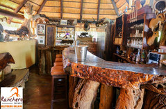 Ranchero Safaris Full Bar Service Limpopo South Africa