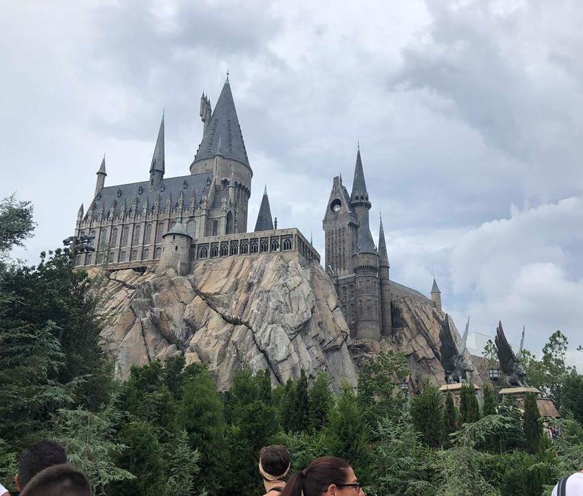 Harry Potter World FL