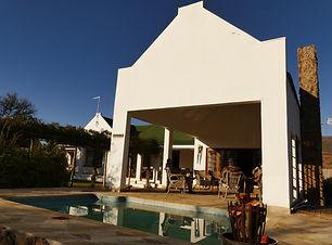 Eastern Cape Hunting Lodge Royal Karoo S