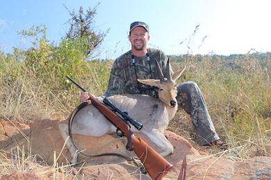 Testimonial Jan Jacobs 1Shot Safaris Lim