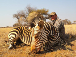 Book Your Africa Hunting Safari