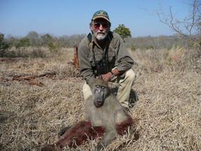Book Your Dream Hunting Safari In Africa