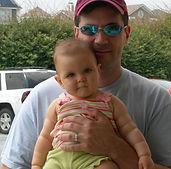Morgan in 2008_beach week_7-11 to 7-17 1