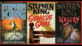 An Introduction To Stephen King