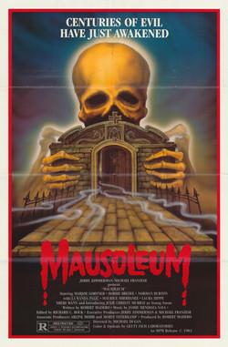 mausoleum-1983-Poster