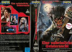 Midnight Hour VHS cover Eine-unheimliche-Geisternacht-Creeps-Einleger_720x600