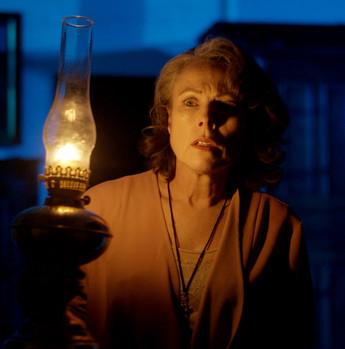 Women in Horror Month: Rowena Bentley