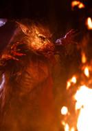 Production wraps on Victorian-Era Werewolf action-horror 'A WEREWOLF IN ENGLAND'