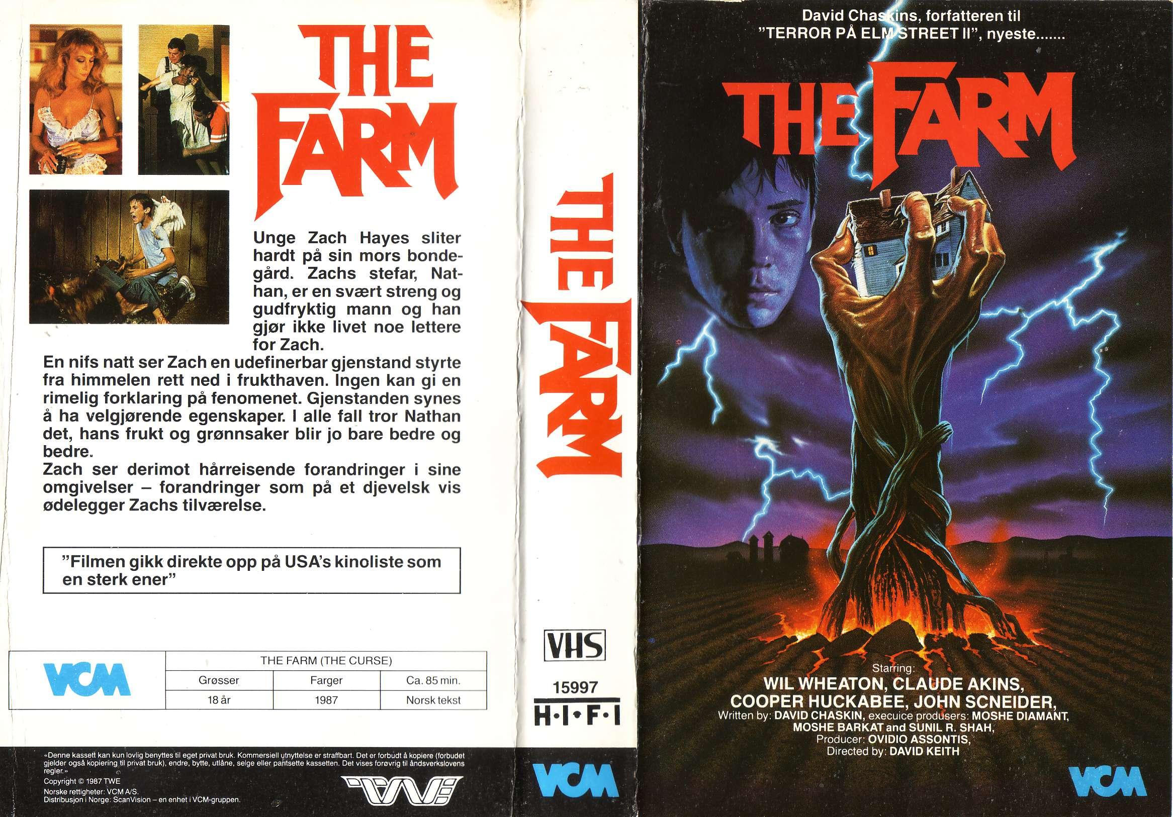 FarmThe